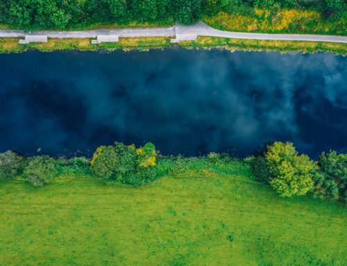 ILMO – Irish land use mapping